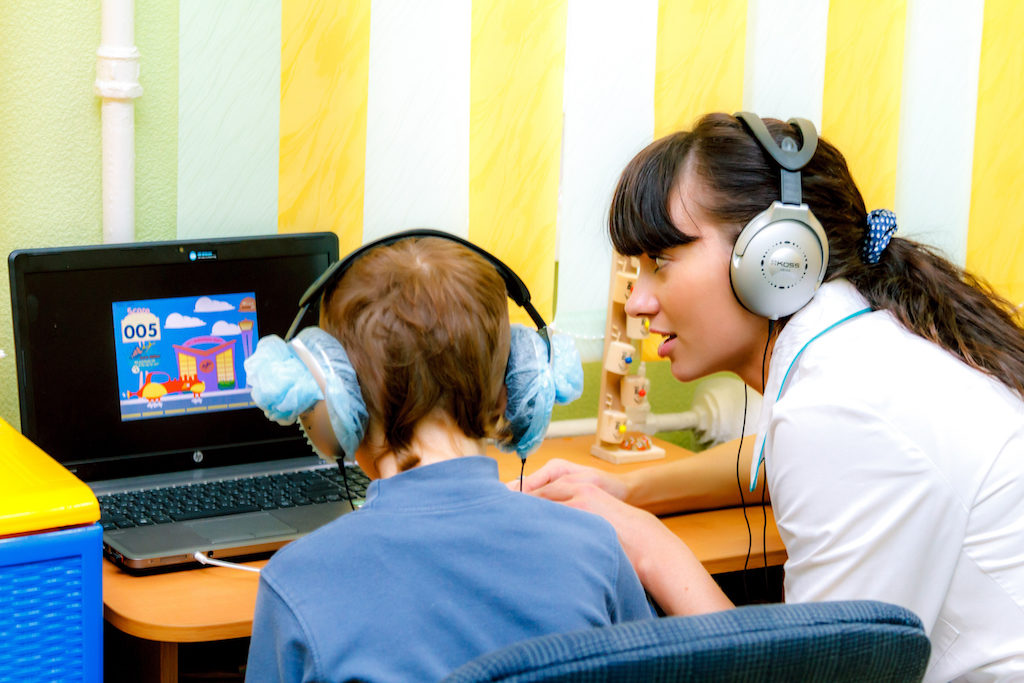 Fast ForWord® for children