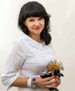 Тараненко Тамара
